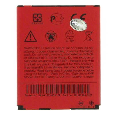 Детальная картинка АКБ HTC Desire C от магазина NBS Parts