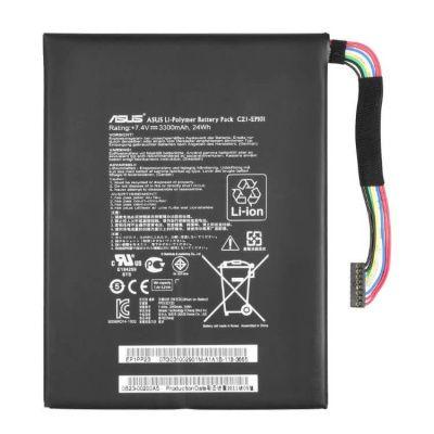 Детальная картинка АКБ для планшета Asus C21-EP101 TF101 3300mAh 24 Wh от магазина NBS Parts