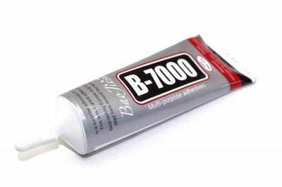 Детальная картинка Клей B7000 (для соединения рамки с тачскрином) 110ml от магазина NBS Parts