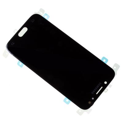 Детальная картинка Дисплей Samsung J530F в сборе с тачскрином Черный ORIG от магазина NBS Parts