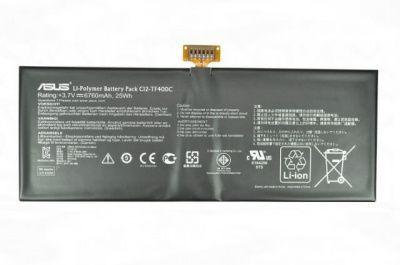Детальная картинка АКБ Asus ME400 (3.7V 6750MAH) PN: C12-TF400C от магазина NBS Parts