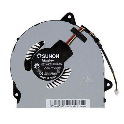 Детальная картинка Вентилятор Lenovo G50-30 G40-30 P/N: EG75080S2-C011-S9A, DC28000BPS0, AT0TG0010F0 от магазина NBS Parts