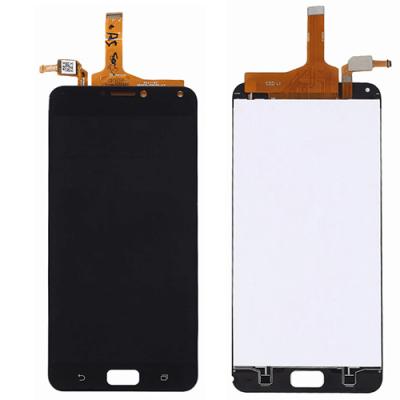 Детальная картинка Дисплей Asus ZenFone 4 Max (ZC554KL) в сборе с тачскрином Белый от магазина NBS Parts