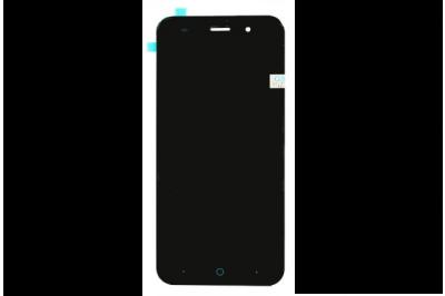 Детальная картинка Дисплей ZTE Blade V8 mini в сборе с тачскрином Белый от магазина NBS Parts