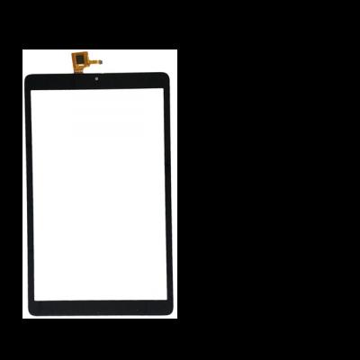 Детальная картинка Сенсор Alcatel OT-9010X (Pixi 3) (10) Черный от магазина NBS Parts