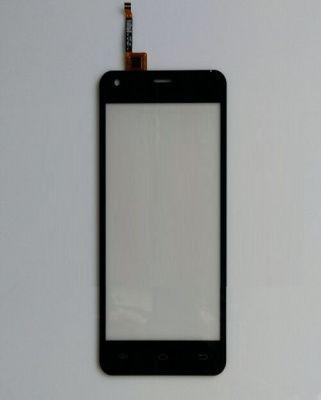 Детальная картинка Сенсор Dexp Ixion E350 черный от магазина NBS Parts