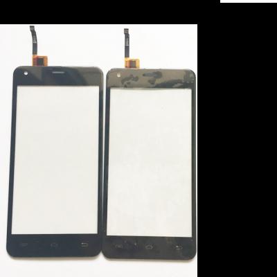 Детальная картинка Сенсор Dexp Ixion ES550 Черный от магазина NBS Parts