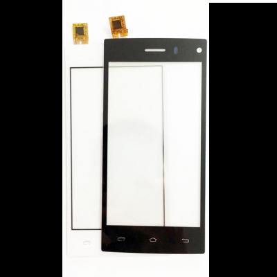 Детальная картинка Сенсор Dexp Ixion X LTE 4.5 Черный от магазина NBS Parts